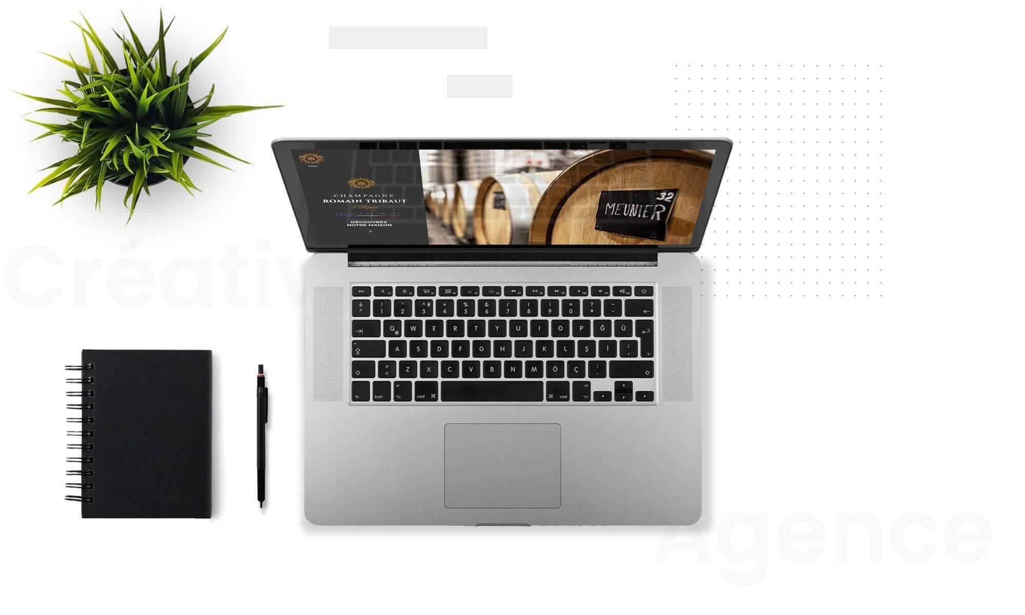 2ca48736f2671084bdb6073aff742b5f Création de site Internet à Reims, Epernay, Paris  ⭐️